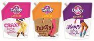 Daddy sugar packs