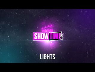 Just Dance 2016 - Lights - Showtime