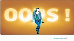 Just Dance 2020 - Hit 'Em Up Style (Oops!) - Megastar