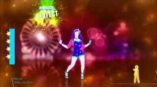 Just Dance 2018 (Unlimited)- Firework