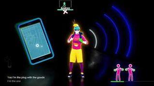 Just Dance 2020 Sushi 5 Stars (Megastar)