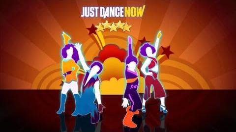 Boogie Wonderland - Just Dance Now