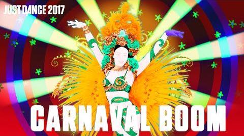 Carnaval Boom - Gameplay Teaser (UK)