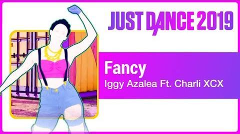 Fancy - Just Dance 2019