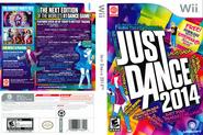 JD2014 wii ntscfullcover