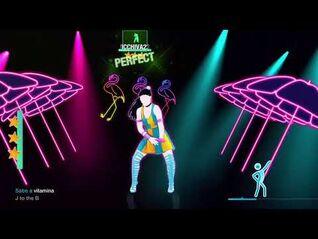 Just Dance 2020- INNA ft