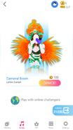Samba jdnow coachmenu phone 2020