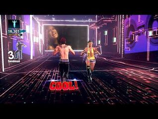 🐺 【The Hip Hop Dance Experience】Cassie - Me & U