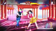 Beautyvscallmeduel jd4 gameplay callme