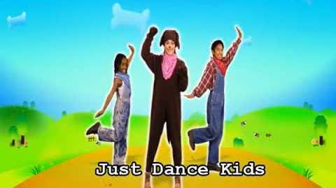 Bingo (Official Audio) - Just Dance Kids Music