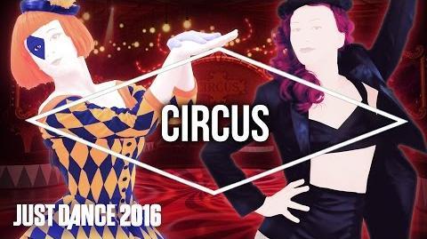 Circus - Gameplay Teaser (US)