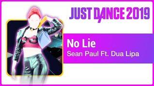 No Lie - Just Dance 2019