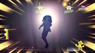Rabiosa - Just Dance 2016