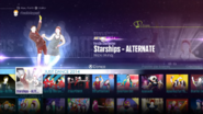 Starshipsalt jd2016 menu