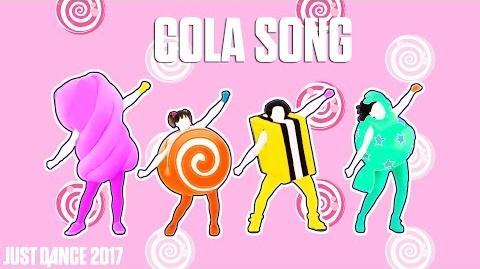 Cola Song (Candy Version) - Gameplay Teaser (UK)