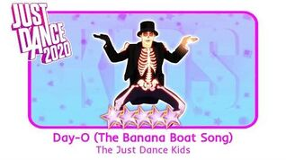 Day-O (The Banana Boat Song) - Just Dance 2020