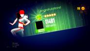 Feelsoright jd2014 score