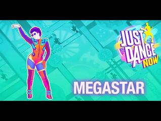 Just Dance Now - Make Me Feel (MEGASTAR - 13K)
