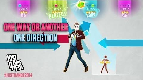One Way Or Another (Teenage Kicks) - Gameplay Teaser (US)