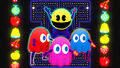 Pacman score card cover