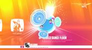 WORLD DANCE FLOOR JD2018