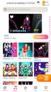 Wild jdnow menu phone 2020
