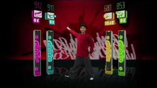How to Just Dance like MC Hammer