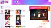 Kidshickorydickorydock jdnow menu computer 2020