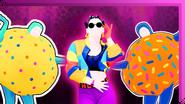 Thefamjam jdnow playlist website icon