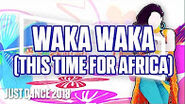 Waka waka thumbnail