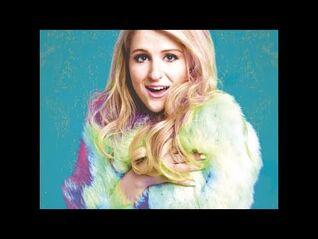 All About That Bass (Radio Disney Version) - Meghan Trainor