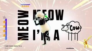 Beep Beep I'm A Sheep - Just Dance 2020