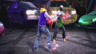 Ignition (Remix) - The Hip Hop Dance Experience (No GUI)