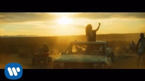Jess Glynne - Hold My Hand Official Video
