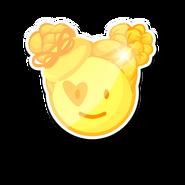 Dancemonkey golden ava