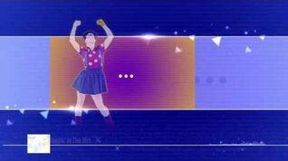 Diggin' In The Dirt Just Dance 2017 Super Star