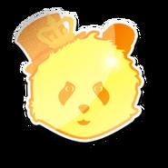 Dontstopmealt golden ava