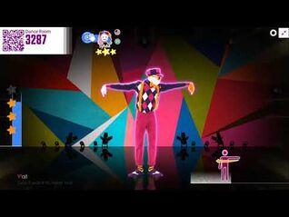 Just Dance Now - Outkast- Hey Ya! (Megastar)
