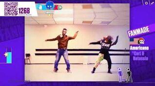 Just Dance Now We No Speak Americano (Fanmade) - 5 stars