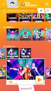 Sax jdnow menu phone 2017