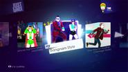 Gangnamstyledlc jd2014 menu