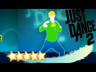 Just Dance 2-When i grow up (Contest winner 1) 5Stars