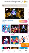 Ulibayssia jdnow menu phone 2020