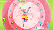 Birthdaytitle