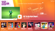 Hitemup jdnow menu updated