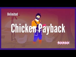 Just Dance 2020 (Unlimited) - Chicken Payback
