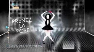 Love You Like A Love Song - Puppet Master Just Dance 4