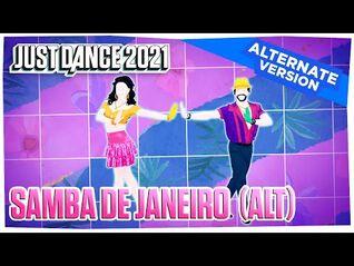 Samba de Janeiro (Alternate Version) - Gameplay Teaser (US)