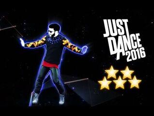 Blame - Just Dance 2016