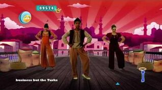 Istanbul (Not Constantinople) - Just Dance Kids 2